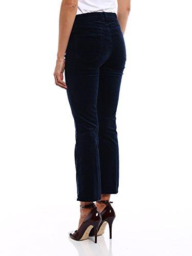 Brand Donna Velluto Selena J In Pantaloni Bootcut ZqxnU8