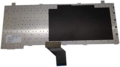 Laptop Keyboard for ARIMA M620 W620 W621 W621DC W622 HMB989-W01//AAGM5 English US Black