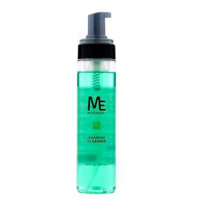 MediChoice Skin Cleanser, No Rinse, Standard Foaming, 8.5 Ounce (Case of 12) by MediChoice (Image #1)