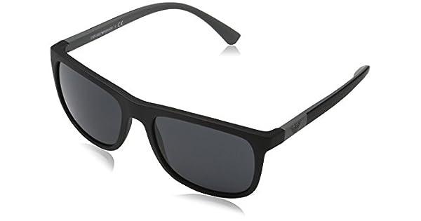 Amazon.com: Emporio Armani anteojos de sol Para Hombre ...