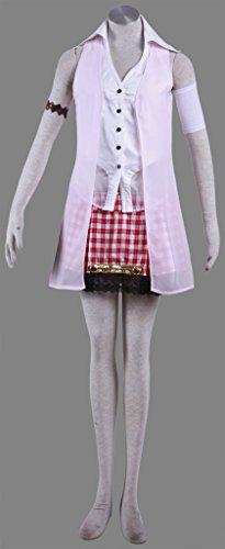 Cospl (Ff Costumes)