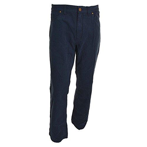 Classic 5 Pocket Pants - 7
