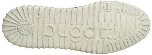 Bugatti Unisex Snörning Skor Grå