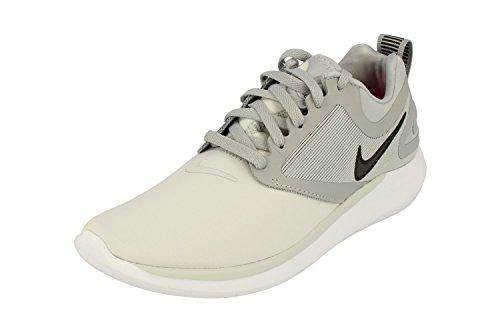 Uomo GS Lunarsolo Running Black Trail da dark Pure wolf 002 Grey Grigio Scarpe Nike Platinum Grey xqRYBgwpB