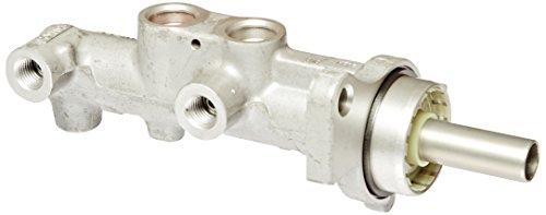 Replace Brake Master Cylinder - 2