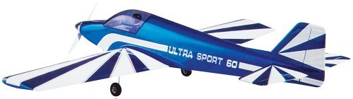 Sport Plane - Great Planes Ultra Sport 60 Kit