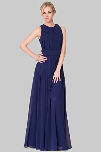 de DarkBlue3 cinco de formal estilo SEXYHER 1639 damas de EDJ1635 de noche tipos vestido 2 honor 46SC UqB6FRz