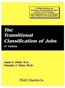 The Transitional Classification of Jobs