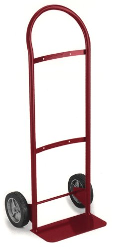 Gleason Industrial 40151 Hand Truck by Milwaukee