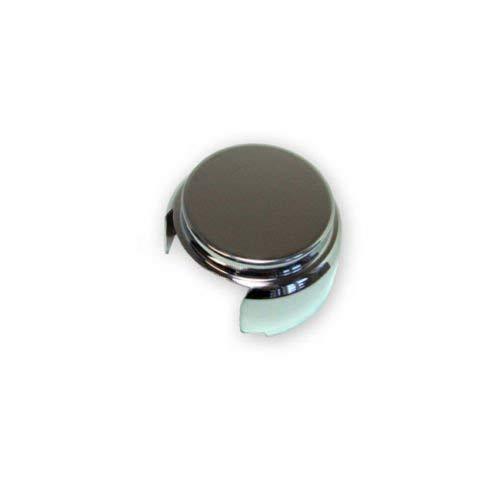 1990-1995 Mustang 5.0 Chrome Plated Radiator Bottle Sensor Cap Cover