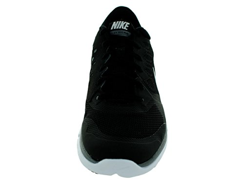 Nike Flex Experience RN 5 Running Shoe Black/Cool Grey/White discount classic free shipping best seller shop for cheap online free shipping wiki V8MjlR