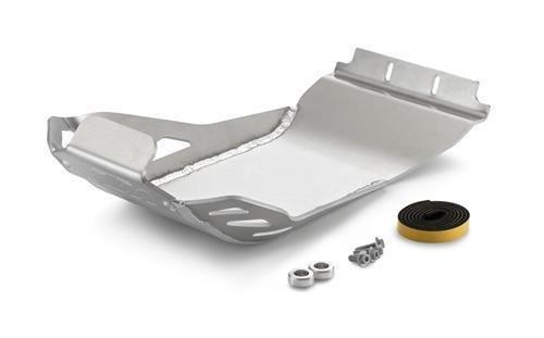72503990000KTM Skid Plate Aluminum P/N ~72503990000
