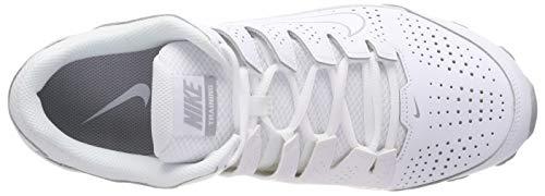 8 Biancowhite Nike 101 Da TrScarpe Uomo Grey Fitness wolf Reax white sdxtrChQ