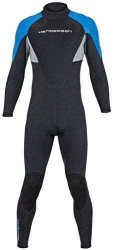Henderson Thermoprene Pro Men's 5mm Jumpsuit (5 Mm Thermoprene Jumpsuit)