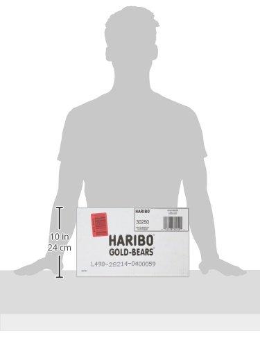 Haribo Goldbears Candy, 28.8 Ounce (Pack of 6) by Haribo (Image #14)