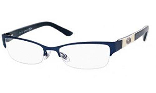 Gucci Eyeglasses GG 4213 BLUE 9S6 GG4213 51MM
