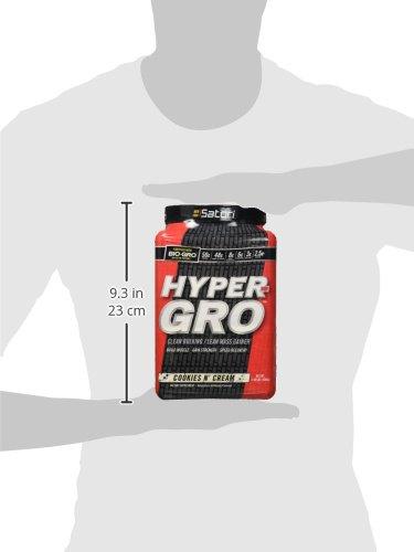 iSatori Hyper Gro Supplement