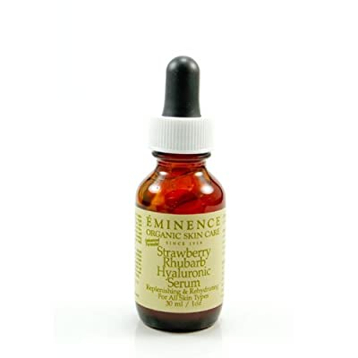 Eminence Strawberry Rhubarb Hyaluronic Serum