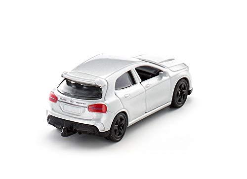 1503 toy car Mercedes-Benz GLA 45 AMG SIKU