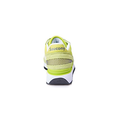 Lime Green Green Sneakers Saucony Lime White Saucony Sneakers qSHdYXYw