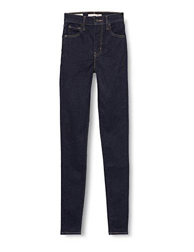 Levi's Women's Mile High Super Skinny' Jeans