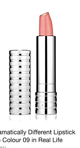 Clinique In Real Life Dramatically Different Lipstick Shaping Lip Colour .10 Oz