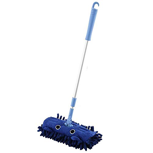 Mop Set - Children 39 S Clean Gram Adjustment Mop Housekeeping, used for sale  Delivered anywhere in USA