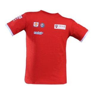 NUEVO - Camiseta infantil de Ducati Moto GP Rojo todos los tamaños ...