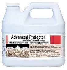 DuPont Teflon - Advanced Carpet Protector - Concentrate - *4 Gallons = 1 Case* TA
