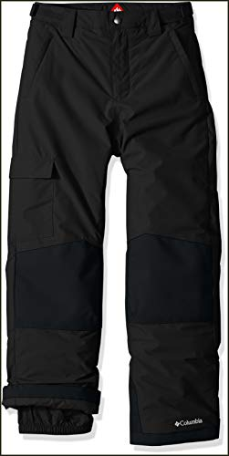 - Columbia Kids' Bugaboo II Pant, Waterproof and Breathable