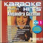 Karaoke Hits: Alejandra Guzman