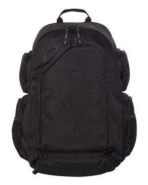 Used, Oakley Crestible 1080 Ellipse Pack 32l Backpack, Blackout, for sale  Delivered anywhere in Canada