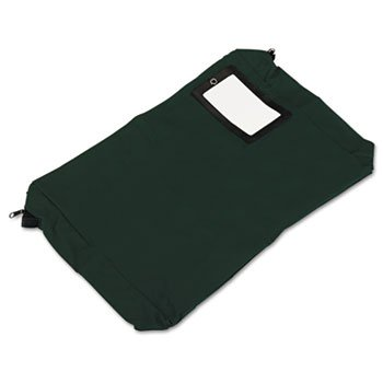 PMC04647 - Pm Company Expandable Dark Green Transit Sack by PM Company