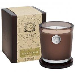 Aquiesse Fine Scented Large Candle In Box - Mandarin 11oz (multicolor, 10 oz)