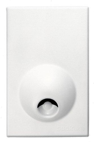 SUCK UK Bottle Opener Fridge Magnet – White Review