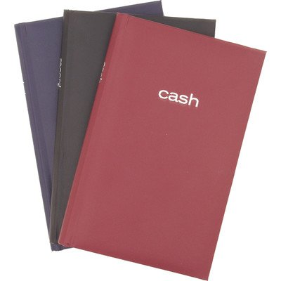 MeadWestvaco 64582 7.88'' X 5'' Account Book