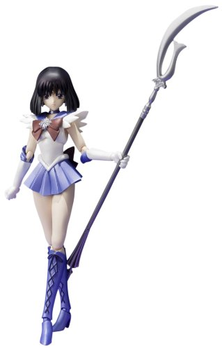 Bandai Tamashii Nations S.H. Figuarts Sailor Saturn