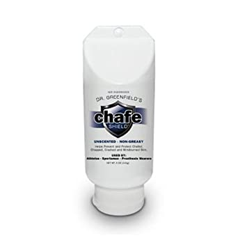 Stanmar Labs 80305 Dr. Greenfields Chafe Shield, 5 oz.