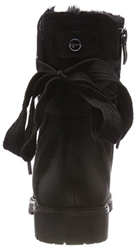 26445 1 Stivaletti Donna black Nero 21 Tamaris zSqYdCwz