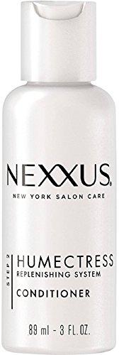 NEXXUS Humectress Ultimate Moisturizing Conditioner 3 oz (9 Pack)
