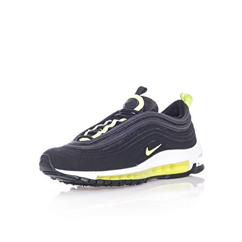 97 Unisex Nike Air 38 Sneakers Black white 001 001 Max Bq7551 volt a7qI4qH