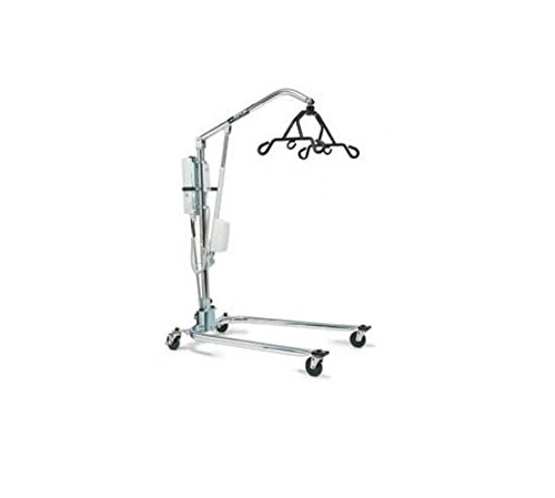 Joerns Hoyer Classics Hydraulic Chrome Lift - New Jack Accessory Only (Hoyer Hydraulic Lift)