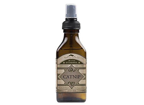 Mountain Rose Herbs - Catnip Hydrosol 1 gal