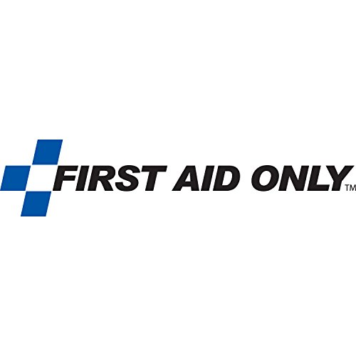 Smartcompliance First Aid Station For 25 People, 96 Pieces by First Aid Only (Image #1)