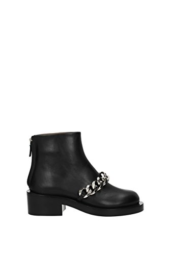 Femme Bottines Noir EU Cuir BE08198004 Givenchy RaBxzqF