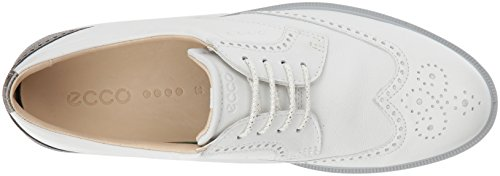 Pictures of ECCO Women's Classic Hybrid Golf Shoe 8 M US 2