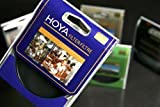 Hoya 58mm Blue Intensifier Glass Filter