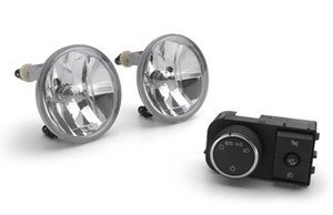 gm fog light kit - 9