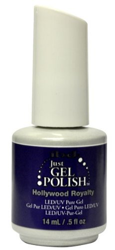 (IBD JUST GEL HOLLYWOOD ROYALTY 14ml SOAK OFF GEL by IBD )