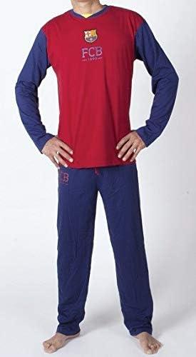 Licencias Pijama FCB Barcelona Azul/Granate XL